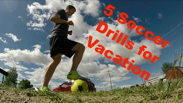 Soccer Vacation Workout Thumbnail