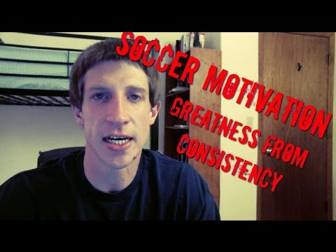 Consistency Creates Greatness – Motivation and Mindset Monday #8